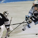 Friars tie up Black Bears 3-3