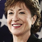 Sen. Collins extends perfect voting record