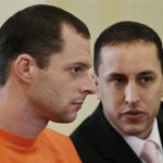 NH man convicted of killing ex-fiancee seeks new trial