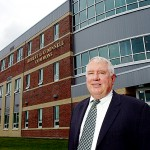 Beardsley to step down as Husson president