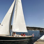 Sail magazine recognizes Bucksport-built boat as one of the best