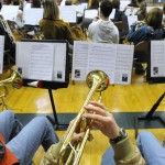 Foxcroft Academy to be host of annual District V Honors Music Festival