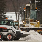 Salting roads before snow may save lives