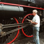 Train safety lights to be activated for Waldo County excursion rides