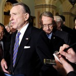 Maine senators could swing stimulus package