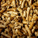 Maine wood pellet plant planned