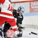 UMaine goalies look to bounce back