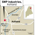 Georgia company relocates to Aroostook County sawmill, plans to hire 78
