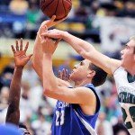 Blue Devils to meet Pandas in Class C semis