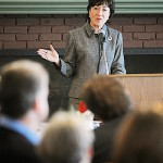 Snowe, Collins at center of stimulus lobby efforts