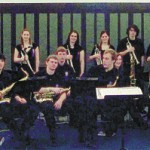 GSA jazz combo places third at Boston jazz festival