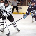 UMaine's Ryan Hegarty signs with AHL's Syracuse Crunch