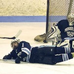 Wildcats edge Black Hawks