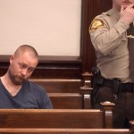 Waterville man found guilty of murdering estranged wife