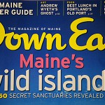 A day after blogs shut down, publisher out at Down East magazine