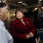 Former Bangor councilor, volunteer Lebowitz dies