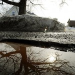 Posted roads a 'necessary evil' in Maine
