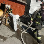 Fire that killed two brothers in Orono started in chimney, fire marshal says
