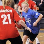 East, West girls both take a game in McDonald's All-Stars