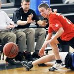 East, West boys split McDonald's Senior All-Star Games