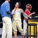 Penobscot Theatre Company's 'Golden Pond' gleams
