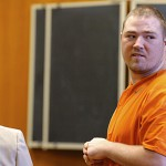 Bangor man pleads not guilty in slashing attack