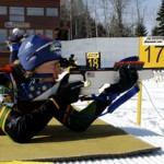 Biathletes to battle for U.S, NorAm titles