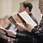 Gospel to waft through Gothic church