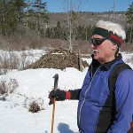 November 11, Saturday.  Guided Hike, 10 am.