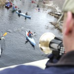 More than 100 take part in St. George River Race