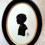 Handmade silhouettes to be offered at museum