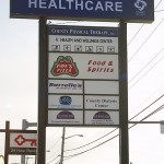 Presque Isle health care center, mall to open