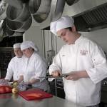 Culinary arts winner dreams of own restaurant