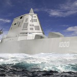 Navy confirms deal to divvy up destroyer contracts