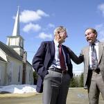Maine parishioner who was poisoned dies at 67