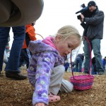 Easter Egg Hunt at Pittsfield's Pinnacle Ski Slope on Saturday, April 19