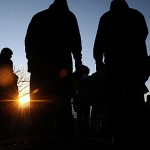Easter observed in sunrise service at Eastport