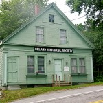 Ellsworth Historical Society now online