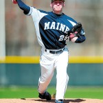 UMaine salvages split against Vermont