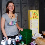 Madawaska Trade Show goes green