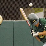 Husson splits twinbill with Northland