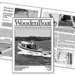 20th annual WoodenBoat Show slated in Mystic, Conn.