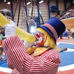 47th annual Shrine Circus opens in Bangor
