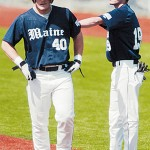 Brewer's McAvoy perseveres, leads Black Bears
