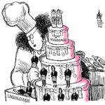 Marriage vote