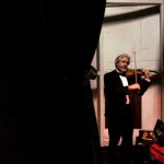 BSO conductor Li quits; Saeverud to take baton