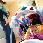 Yarmouth startup offers baby equipment rentals to vacationers