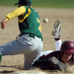 MDI baseball team beats Eagles for sixth straight victory