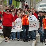 Bangor Area AIDS Walk set for May 19