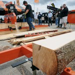 May 17-18 Loggers Expo will feature high-tech equipment